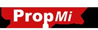 propmix Logo